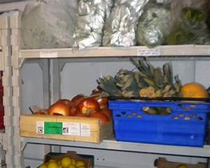 Cold Storage At Restaurant Includes Both Local  U0026quot  Leaves