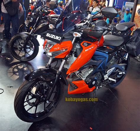 Gsx S150 Touring Edition And Yamaha by Suzuki Gsx S150 Touring Edition Kobayogas Your