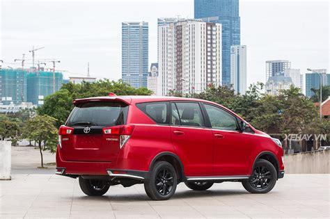 Review Toyota Venturer by đ 193 Nh Gi 193 Xe Toyota Innova Venturer 212 Ng Ho 224 Ng Ph 226 N Kh 250 C