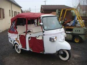 Piaggio Ape Calessino : 17 best images about ape car on pinterest cars ~ Kayakingforconservation.com Haus und Dekorationen