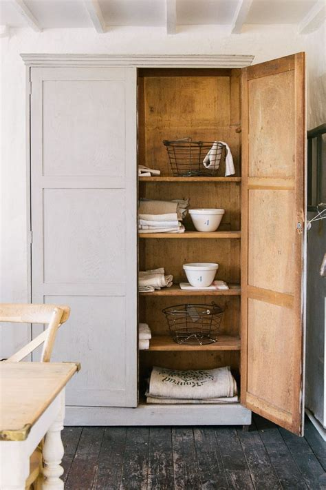 Beautiful Cupboards by Best 25 Antique Cupboard Ideas On Green