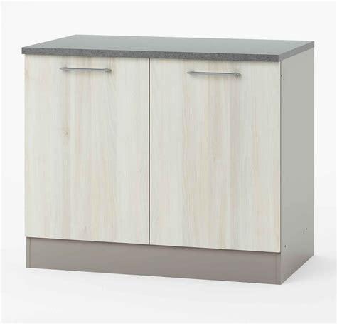 meuble cuisine blanc pas cher buffet bas de cuisine meuble console conforama 8 visuel