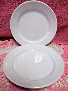 "foto de Sant' Andrea Royal Porcelain Salad Bread Plates 7 1/4"" Set"