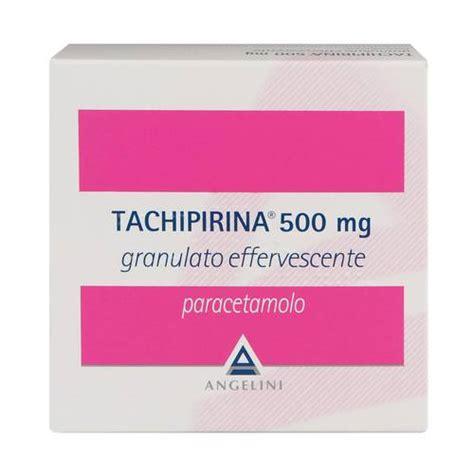 tachipirina 500 per mal di testa tachipirina granulare effervescente febbre mal di testa