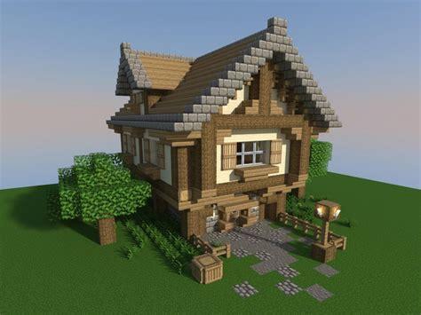 Minecraft Medieval Shack Medieval Minecraft House Ideas