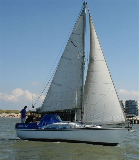 Sailing Boat Auctions by Sailing Boat Marcon Sabre 27 Catawiki