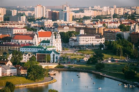 The Best of Culture in Belarus