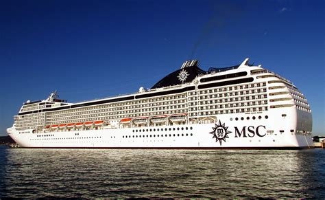 MSC Musica Cruise Bookings 2018 / 2019
