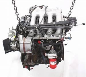 Complete 9a 16v Engine Vw Passat Golf Gti Jetta Gli Mk1