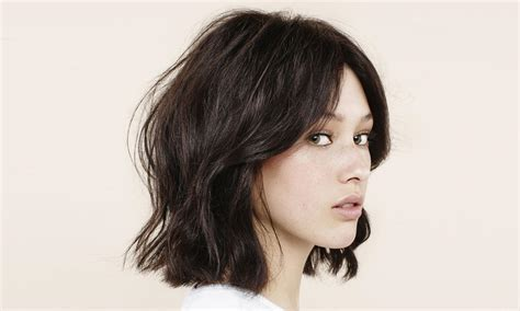 Medium  Hairstyle : The Ultimate Medium Haircuts Guide