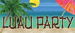 Dance - Hawaiian Luau Theme - Destiny Phoenix RV Resort