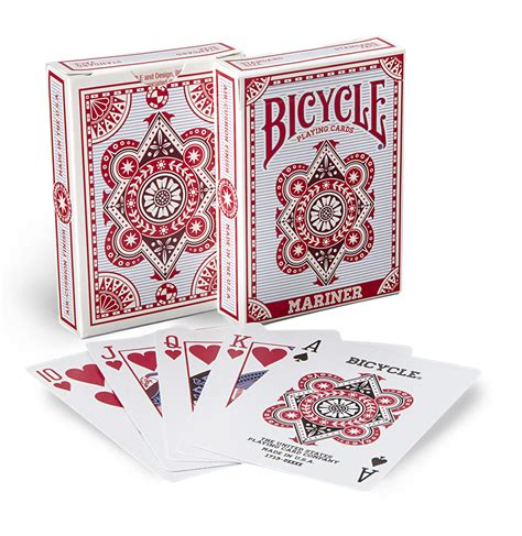 Bicycle Bicycle Playing Cards Jobs