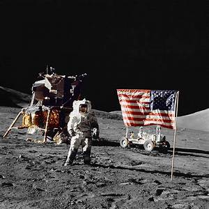 Apollo 17 Archives - This Day in Aviation