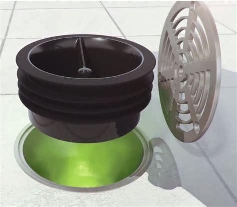 green drain  drain net liquid breakers odor blockers