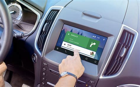 android auto now works without wires if you the right
