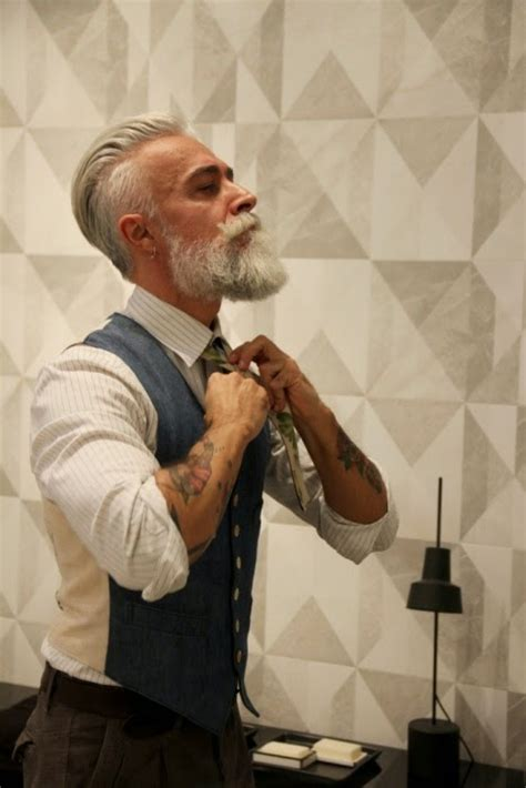 Old Man Tattoo Meme - when old people dress like hipsters 21 pics today news