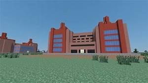 C U0026c Red Alert Adv  Power Plant Minecraft Project