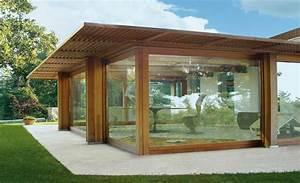 Prix Veranda En Kit : comment isoler une v randa ~ Premium-room.com Idées de Décoration