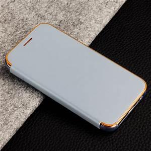 ficial Samsung Galaxy A3 2017 Neon Flip Wallet Cover