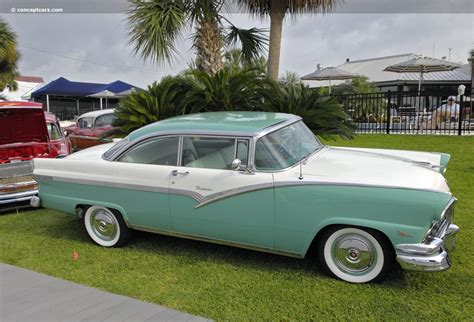 Auction results and data for 1956 Ford Fairlane ...
