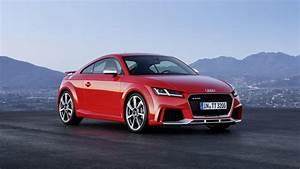 Nouvelle Audi Tt 2015 : audi d voile la nouvelle tt rs ~ Melissatoandfro.com Idées de Décoration