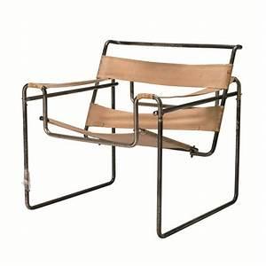 Wassily Kandinsky Chair : the wassily chair by marcel breuer gentleman 39 s gazette ~ Markanthonyermac.com Haus und Dekorationen