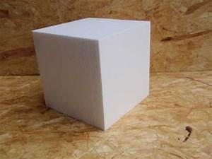 Deko Figuren Shop : styropor zuschnitt w rfel quader block deko figuren shop ~ Indierocktalk.com Haus und Dekorationen