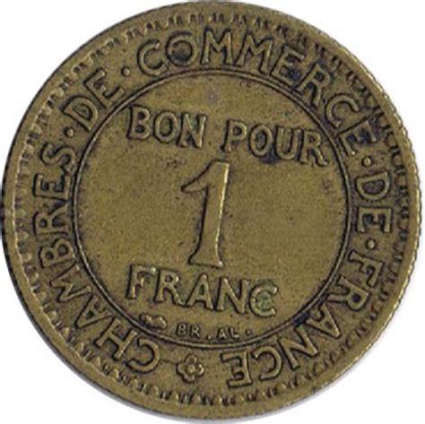 chambre de commerce franco autrichienne francia 1 franco 1922 chambres de commerce de