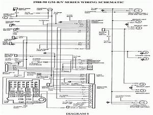 2001 Gmc Yukon Steering Column Diagram