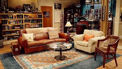 Bang Theory Tour Estudios Visitar Nuevo Serie