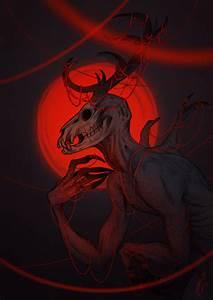 Jersey Devil by Hakaishi on DeviantArt