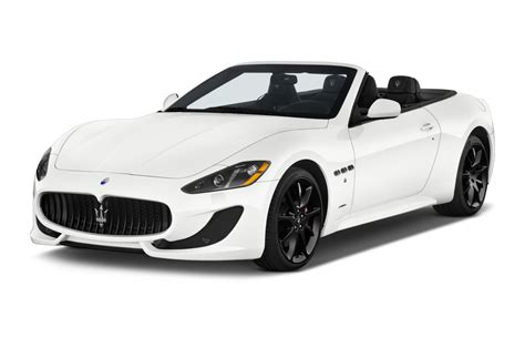 Maserati Car : 2015 Maserati Granturismo Reviews And Rating