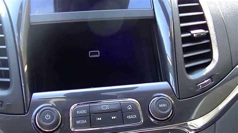 usb ports    impala youtube