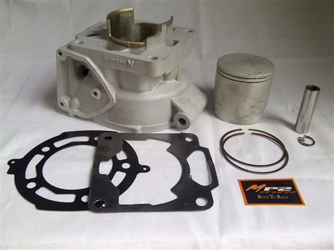 Mio Bore Up by Mp2 Speed Shop Cylinder Comp Bore Up Kit