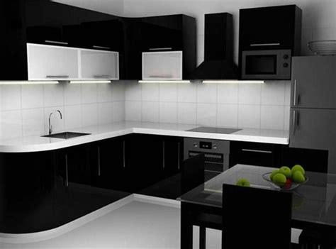 disenos de cocinas negras cocinas black kitchen
