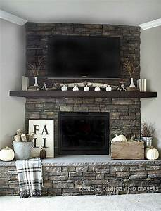 Corner Fireplace Surround Ideas - WoodWorking Projects & Plans