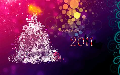 free psp themes wallpaper happy new year and christmas wallpapers