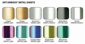 save on discount amaco artemboss soft metal foil sheet 9 With colored tin sheets