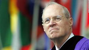 Anthony Kennedy doesn't tip hand in gerrymandering case ...