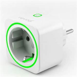 Suivre Sa Consommation Electrique En Temps Reel : smart meter plug prise intelligente connect e pilotable ~ Dailycaller-alerts.com Idées de Décoration