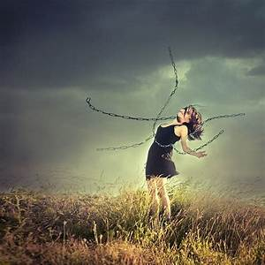 break free .. JULIE DE WAROQUIER ♦ Photographer - Ex ...