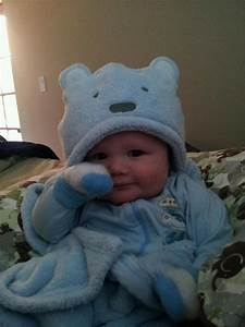 The Cutest Baby in the World! | A site for my son, the ...