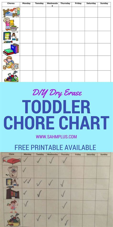 best 20 preschool chore charts ideas on 749 | 86ae19b04a7bd8e2316f0439d72ee46e toddler chore charts toddler chores