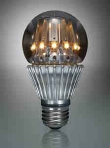 sexiest led lightbulb is true alternative to
