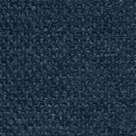 Trafficmaster Outdoor Carpet Tiles by Trafficmaster Caserta Blue Hobnail Texture 18 In X