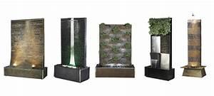 Fontaine Mur D Eau Exterieur : fabriquer un mur d eau fc77 jornalagora ~ Premium-room.com Idées de Décoration