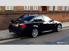 Amin335i's 2006 BMW E90 330i MSport BIMMERPOST Garage