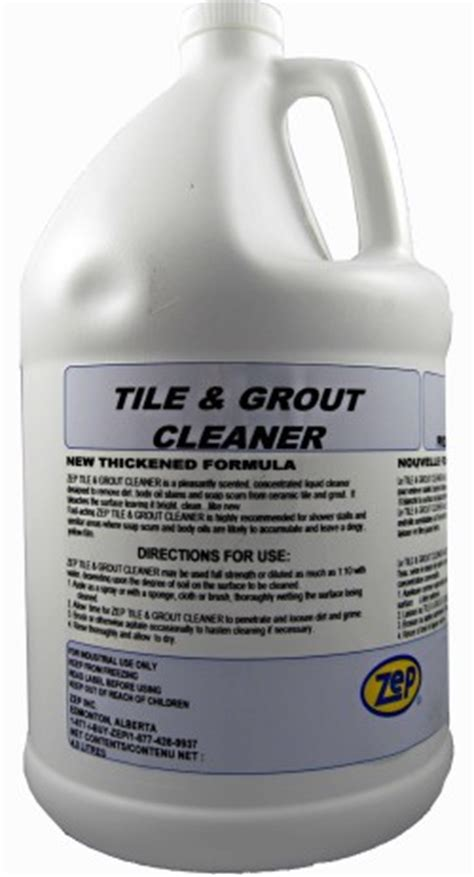 Zep Ceramic Tile Cleaner Msds by Tile And Grout Cleaner Soap Stop