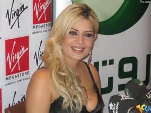Madeleine Matar مادلين مطر