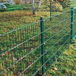 Gartenzaun Metall Grün : zaunelemente metall gr n ci32 hitoiro ~ Whattoseeinmadrid.com Haus und Dekorationen
